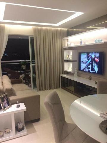 Excelente apartamento de 3 quartos - Guararapes - Foto 5