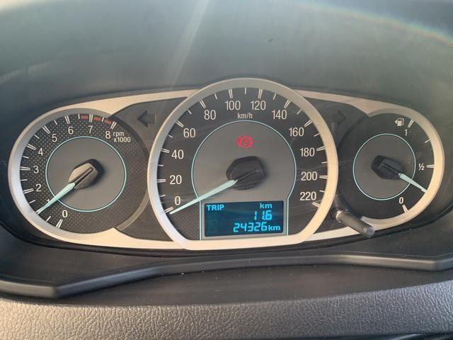 Ford KA SE 1.5 Flex - Foto 11