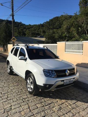 Renault Duster 2017 - Foto 7