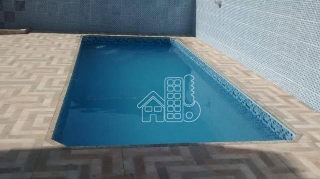 Casa com 3 dormitórios à venda, 160 m² por R$ 530.000,00 - Recanto de Itaipuaçu - Maricá/R - Foto 14