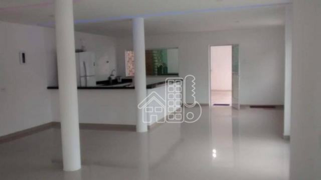 Casa com 3 dormitórios à venda, 160 m² por R$ 530.000,00 - Recanto de Itaipuaçu - Maricá/R - Foto 6