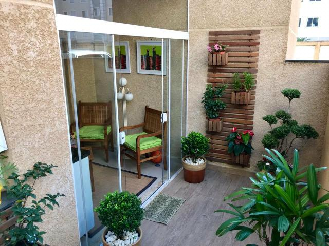 Lindo Apartamento para Venda na Vila Urupes Suzano - Foto 11