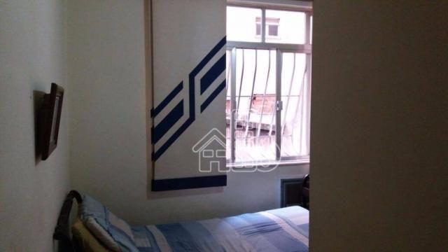 Apartamento residencial à venda, Icaraí, Niterói. - Foto 12