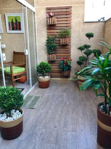 Lindo Apartamento para Venda na Vila Urupes Suzano - Foto 9