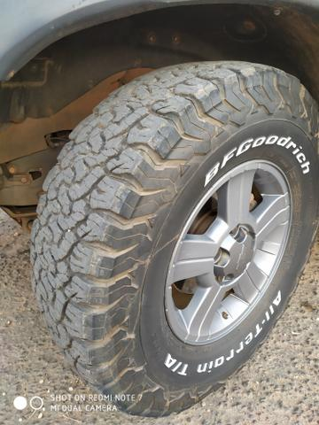 S-10 Rodeio Flex Power 2011-2011 - Foto 10