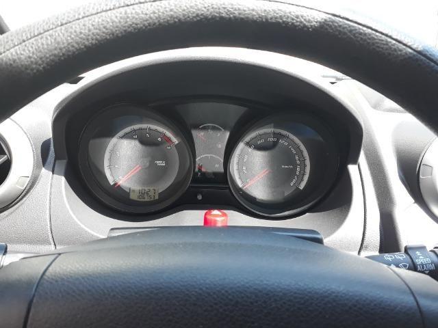 Ford Fiesta 1.6 2012/2013. Ótimo estado - Foto 6