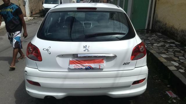 Peugeot 207 XR - Foto 6