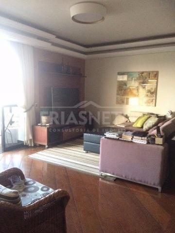 Apartamento à venda com 3 dormitórios em Centro, Piracicaba cod:V129362 - Foto 8