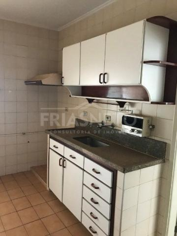 Apartamento à venda com 3 dormitórios em Nova america, Piracicaba cod:V132242 - Foto 12