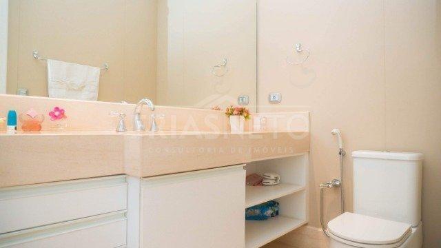 Apartamento à venda com 3 dormitórios em Centro, Piracicaba cod:V132617 - Foto 16