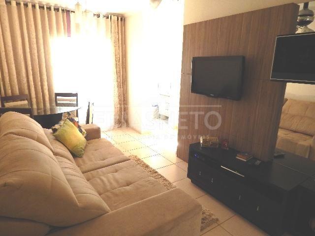 Apartamento à venda com 2 dormitórios em Piracicamirim, Piracicaba cod:V6229