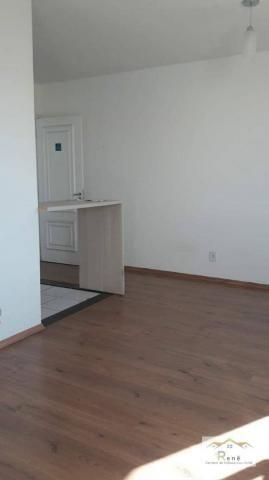 Apartamento 2 quartos no Villa Flora em Hortolandia, Jd Interlagos proximo IBM e EMS - Foto 6