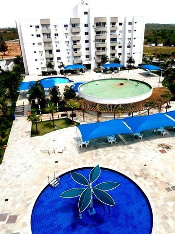 Apartamento em Caldas Novas - GO - Foto 8