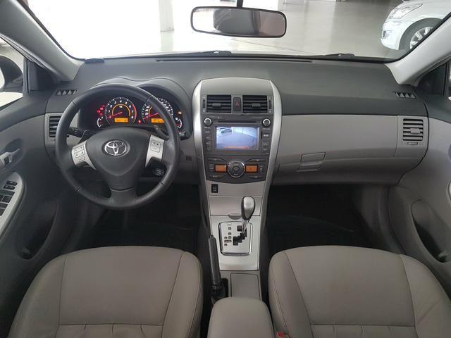 Corolla xei 2.0 automático (novo) - Foto 9
