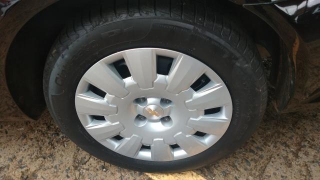 Chevrolet GM Vectra Expression 2.0 Preto - Foto 14