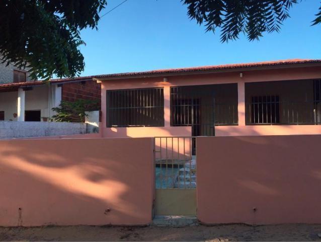Casa à venda com 3 dormitórios em Centro, Trairi cod:CA0022