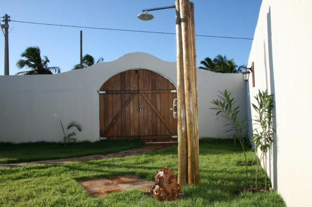 Casa à venda com 3 dormitórios em Flecheiras, Trairi cod:CA0005 - Foto 8
