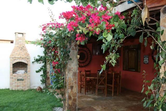 Casa à venda com 3 dormitórios em Flecheiras, Trairi cod:CA0005 - Foto 2