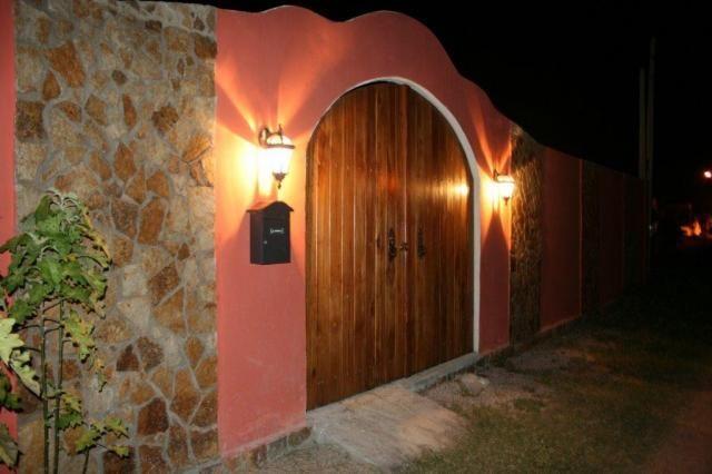 Casa à venda com 3 dormitórios em Flecheiras, Trairi cod:CA0005
