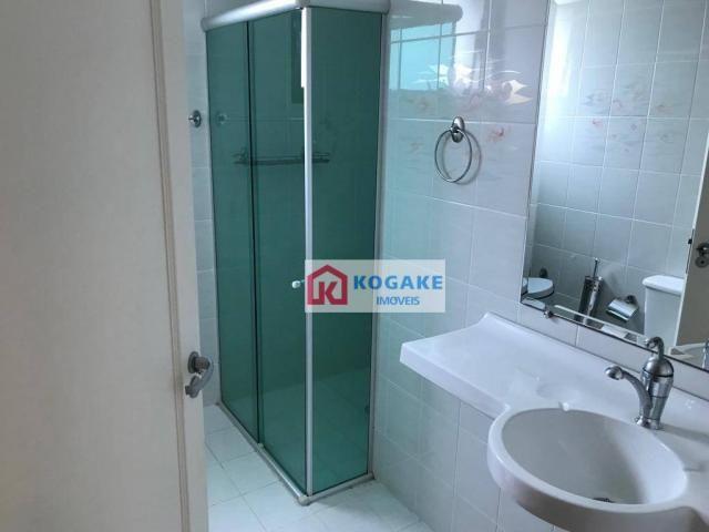 Cobertura à venda, 360 m² por r$ 1.700.000,00 - vila adyana - são josé dos campos/sp - Foto 12