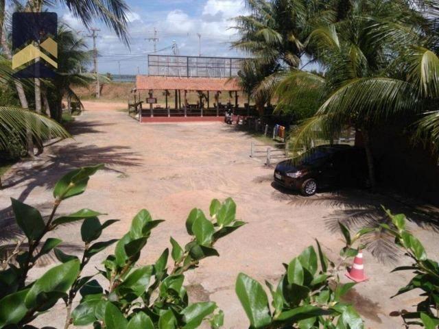 CA1559 Restaurante montado, terreno com 3.021m² e 1.600m² construído. Sabiaguaba - Foto 9