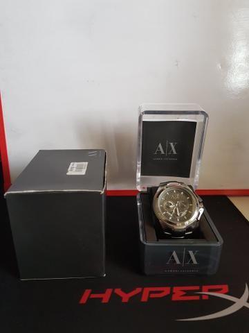 3e701ef80d579 VENDO Relogios Armani