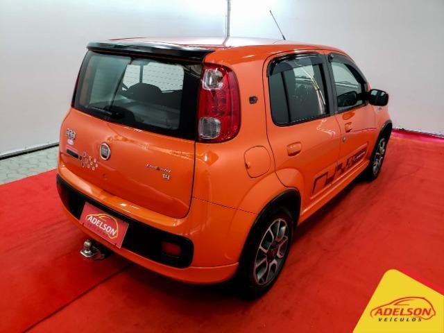 Fiat Uno Sporting 1.4 - Foto 5