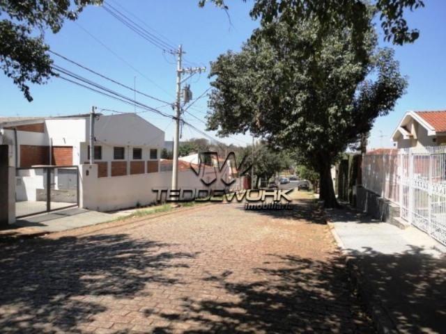 Galpão/depósito/armazém à venda em Sao jose, Araraquara cod:3217 - Foto 5