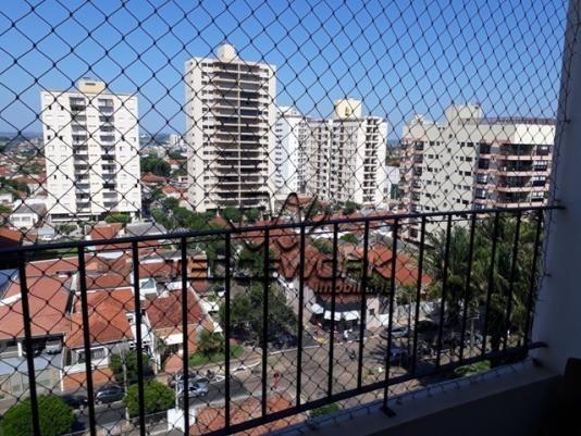 Apartamento à venda com 2 dormitórios em Centro, Araraquara cod:7130 - Foto 5