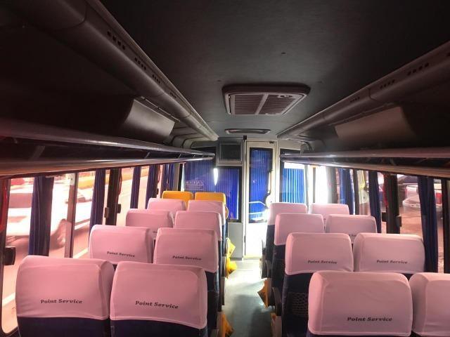 Onibus Agrale/Maxibus Astor - Foto 12