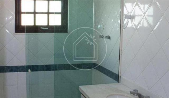 Casa à venda com 3 dormitórios em Botafogo, Rio de janeiro cod:839699 - Foto 16