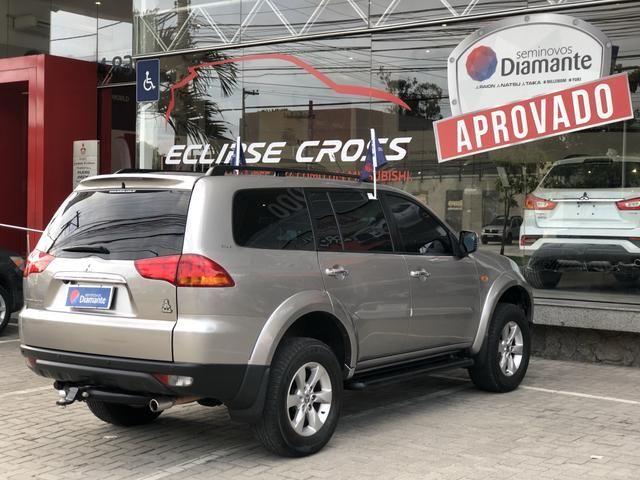 Dakar 4x4 7 lugares Automatico completíssimo flamarion- - Foto 7