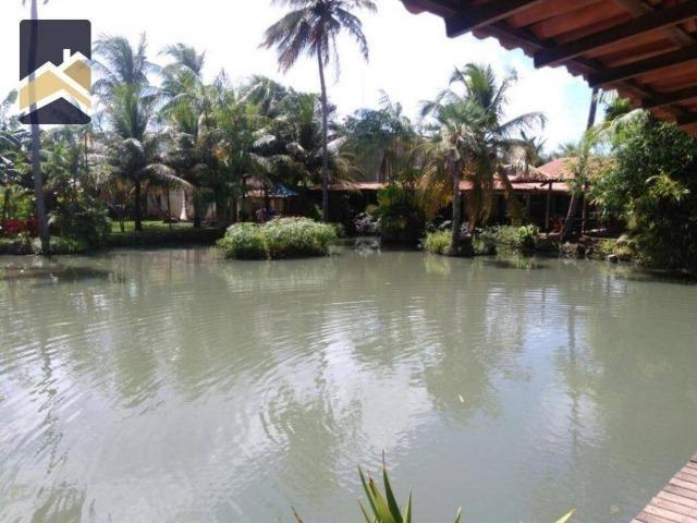 CA1559 Restaurante montado, terreno com 3.021m² e 1.600m² construído. Sabiaguaba - Foto 12