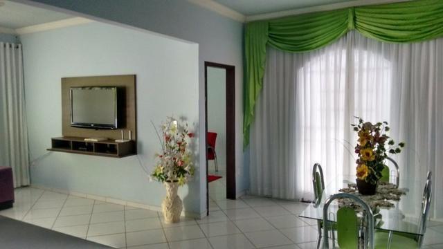 Casa Bairro Parque Caravelas. Cód. K012. 4 quartos/suíte-closed, 184 m². Valor 440 mil - Foto 3