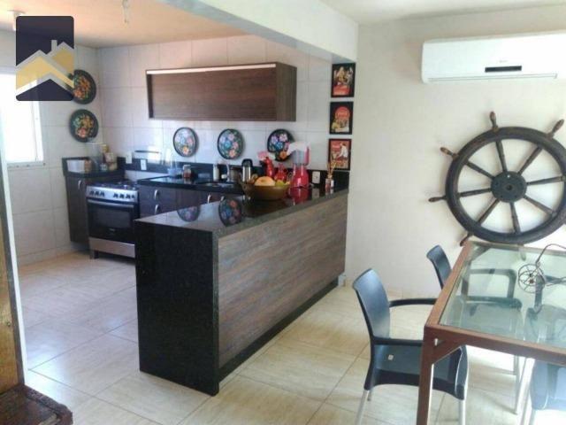 CA1559 Restaurante montado, terreno com 3.021m² e 1.600m² construído. Sabiaguaba - Foto 16