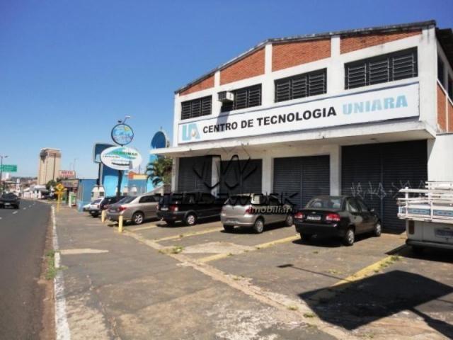 Galpão/depósito/armazém à venda em Sao jose, Araraquara cod:3217 - Foto 2