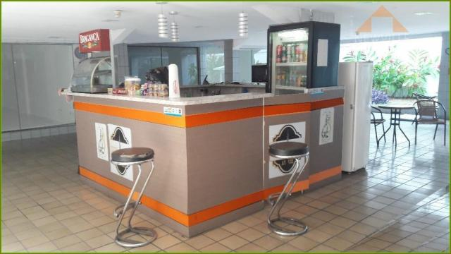 Sala para alugar, 46 m² por R$ 2.107,00/mês - Boa Viagem - Recife/PE - Foto 15