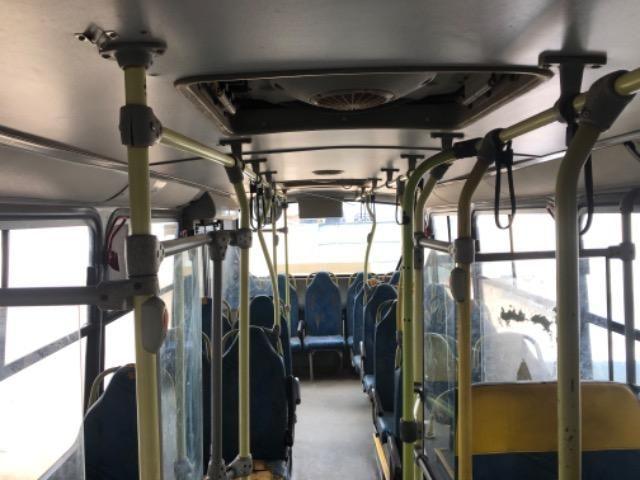 Vendo Micro-Onibus Ano 2008 Urbano pra roça ou interior - Foto 7