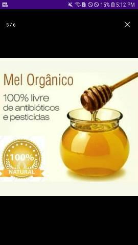 Mel 100% natural  - Foto 4
