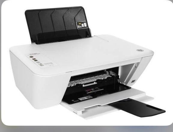 Impressora HP Deskjet 2546 wireless - Foto 3