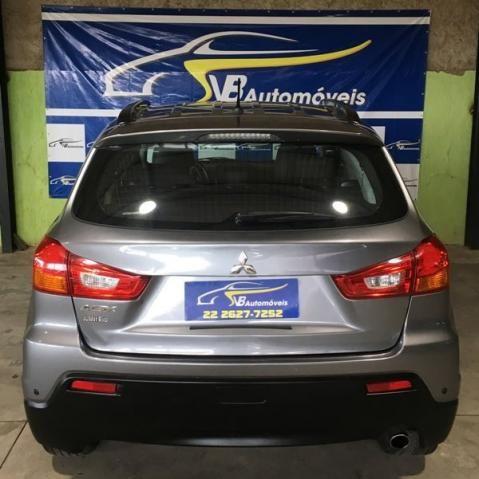 ASX 2012/2012 2.0 4X2 16V GASOLINA 4P AUTOMÁTICO - Foto 7