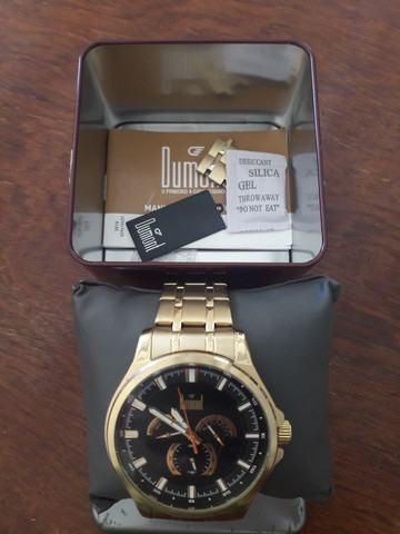 Vendo relógio original dumont - Foto 2