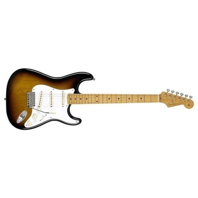 Fender Guitarra Strato 013 1002 Produto Novo Loja Fisica - Foto 2
