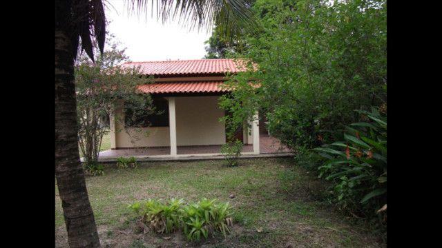 Chácara de 3.000m2 - Brisamar - Costa Verde (moradia, veraneio ou comércio) - Foto 3