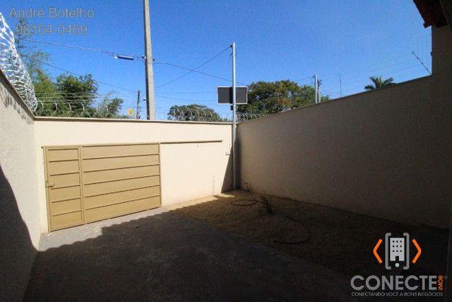 Casa de 2 quartos, sendo 1 suíte na Vila Maria - Aparecida de Goiania - Foto 17