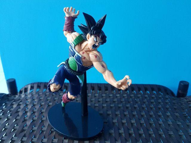 Estatua Bardok Dragon Ball  - Foto 6