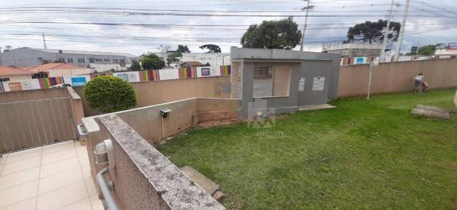 Apartamento para alugar com 3 quartos por R$ 1.100/mês + Taxas - Sítio Cercado - Curitiba/ - Foto 18