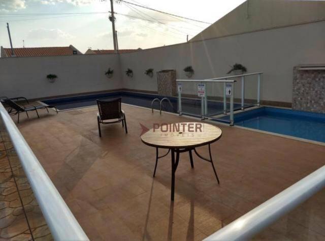 Casa à venda, 135 m² por R$ 315.000,00 - Fazenda São Domingos - Goiânia/GO - Foto 6