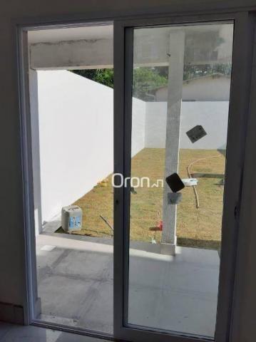 Sobrado com 3 dormitórios à venda, 101 m² por R$ 484.000,00 - Goiá - Goiânia/GO - Foto 7