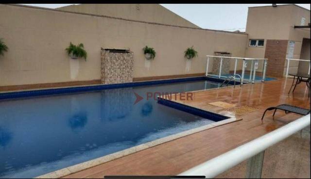 Casa à venda, 135 m² por R$ 315.000,00 - Fazenda São Domingos - Goiânia/GO - Foto 4